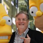 The Simpsons-skaberen Matt Groening