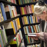»Biblioteket er ikke en gratis boghandel«