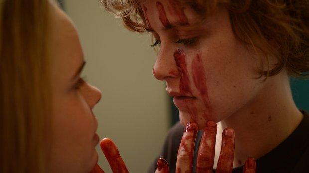 Grænseoverskridende film om kvindekroppen