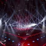 Eurovision-scenen afsløret