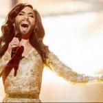 Østrigs skæggede dame piller ved normerne