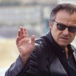 American Gangster Harvey Keitel