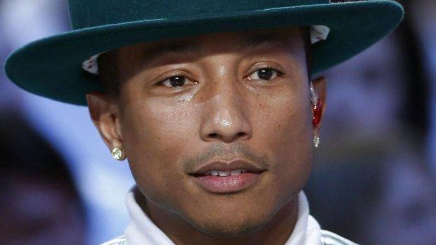 Iran løslader Pharrell-fans efter hyldest-video