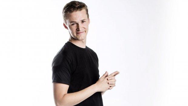 Operasanger Jakob Vad