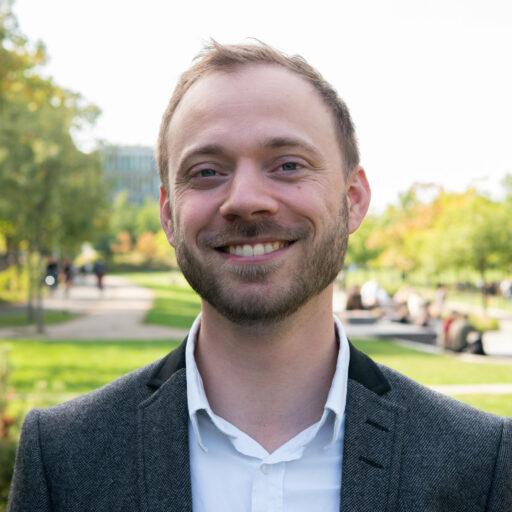 Morten Ugelvig Andersen