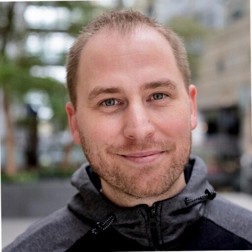 Anders Bannebjerg