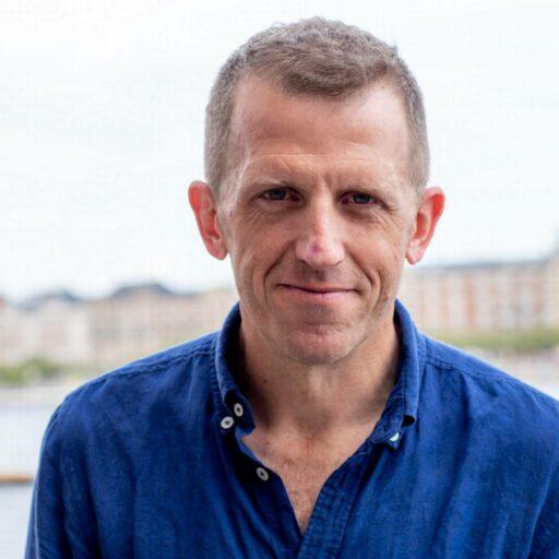 Nicholas Hawtin