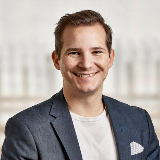 Pascal Gyldenberg