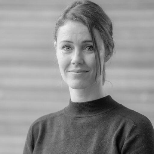 Tine Risbæk Jensen